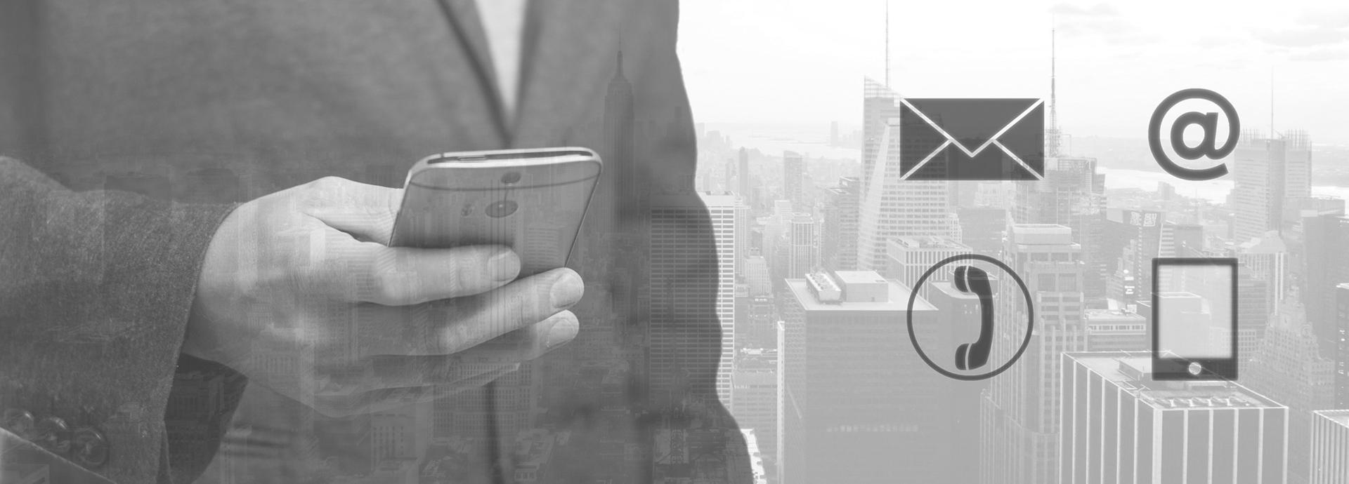 Standort der Do Investment AG München