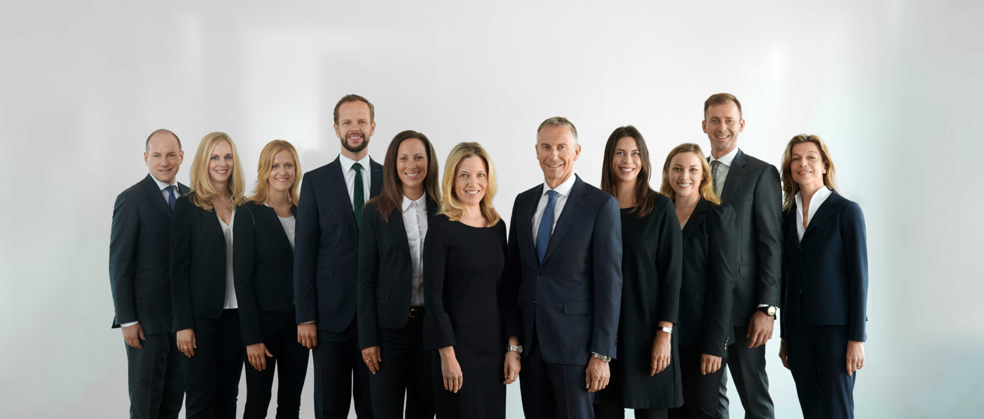 Das Team der Do Investment AG München