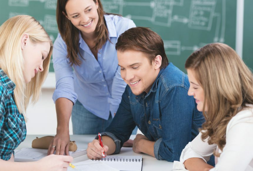 Dornier Stiftung zur Förderung von Bildung und Erziehung